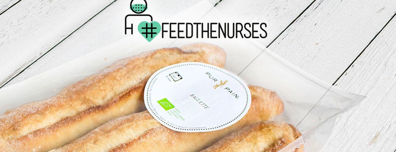 Feed The Nurses