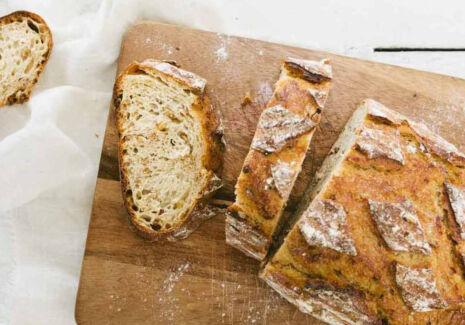 Tritordeum Brood
