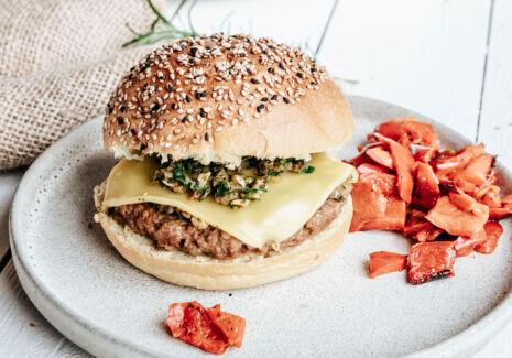 Mealhero Burger 3