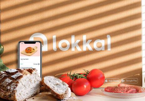 Lokkal Banner