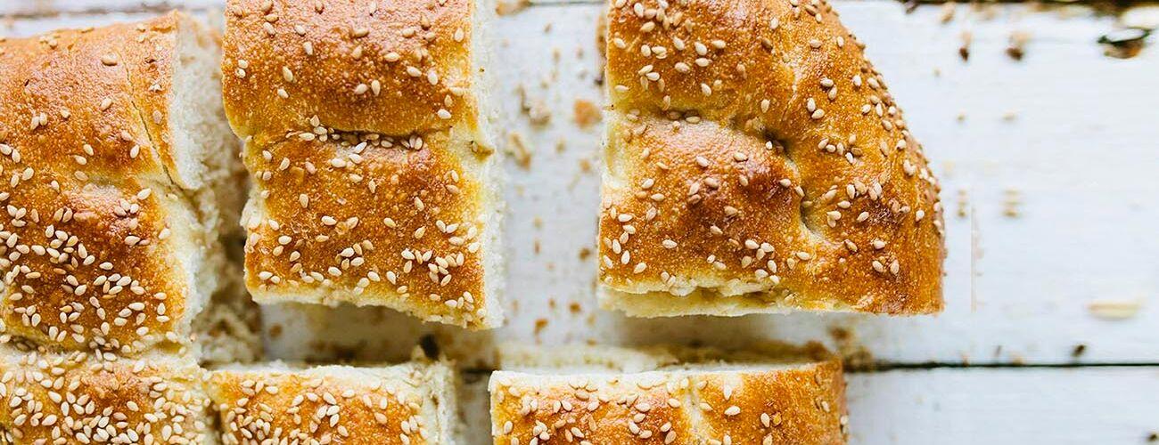 De Trog Turks Brood Pide