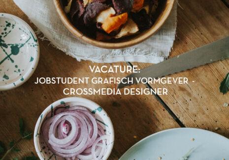 Jobstudent Visual