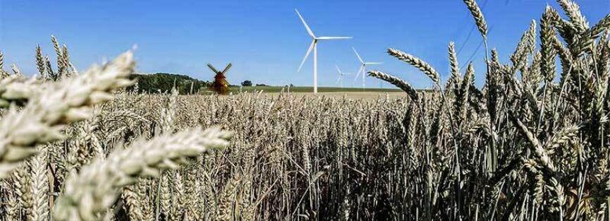 De Trog Duurzaamheid Windlolens