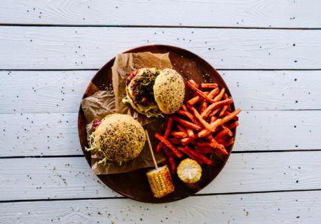 Burgers Recept Hires 3